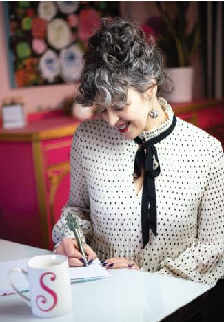 Sarena Miller - Creating Business Bliss